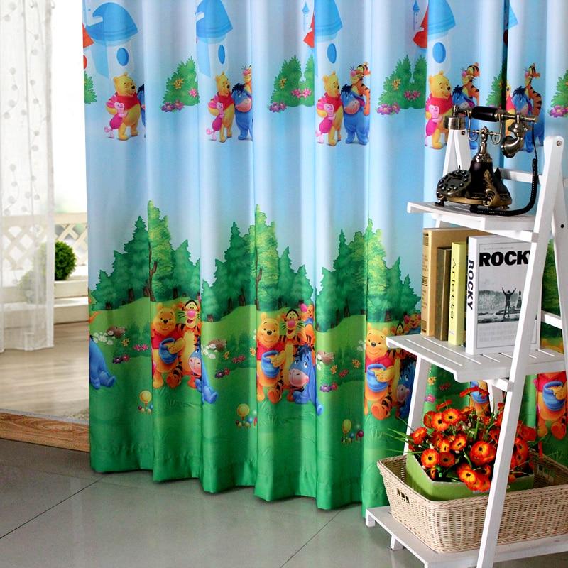 Acquista all'ingrosso Online Tende per bambini camera da letto da ...