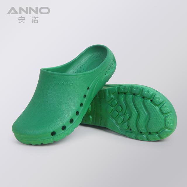 Zapatos de mujeres de los hombres de trabajo de laboratorio médico clog con ANTI-PUNCTURE zapatos hombres zapatos de oruga hombres zuecos sanitarios ANE 1302