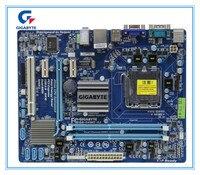 original motherboard for gigabyte GA G41MT S2 LGA 775 DDR3 board G41MT S2 Fully Integrated G41 desktop motherboard