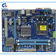 Placa base original para gigabyte GA-G41MT-S2, LGA 775, DDR3, G41MT-S2, G41
