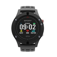 GPS Sports Smart watch Wearable Devices Activity Tracker Bluetooth 4.2 Altimeter Barometer Thermometer invicta PK V587 L19