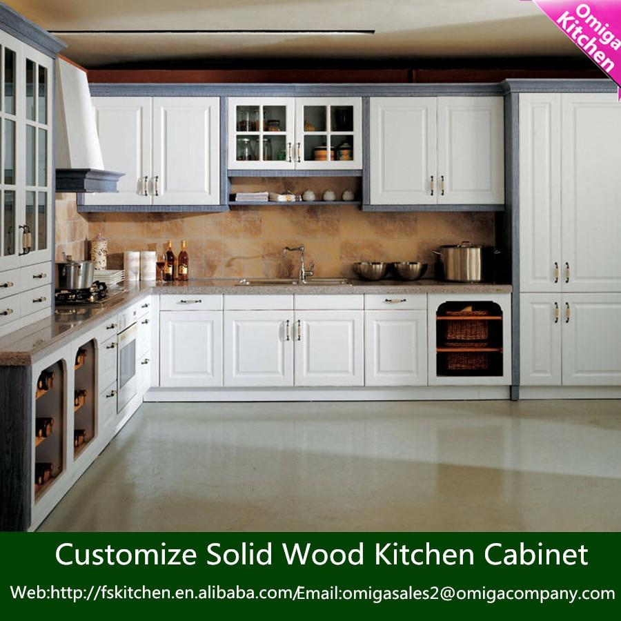 foshan usine moderne modulaire cuisine en bois massif armoire simple designs dans armoires de. Black Bedroom Furniture Sets. Home Design Ideas