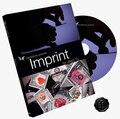 2015 Imprint by Jason Yu and SansMinds -Magic tricks