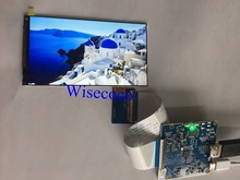 Ile VR 5.5 inç 2 k 2560*1440 LS055R1SX03 çözünürlüklü lcd ekran ve denetleyici kartı