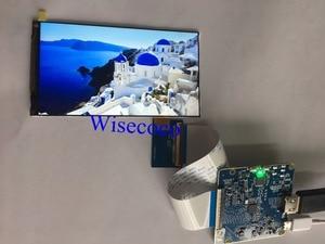 Image 1 - Ile VR 5.5 inç 2 k 2560*1440 LS055R1SX03 çözünürlüklü lcd ekran ve denetleyici kartı