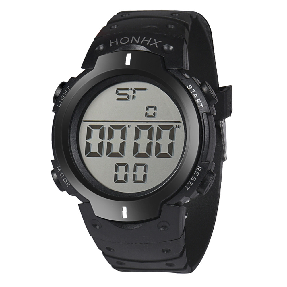 Men's Digital Sport Watch 16