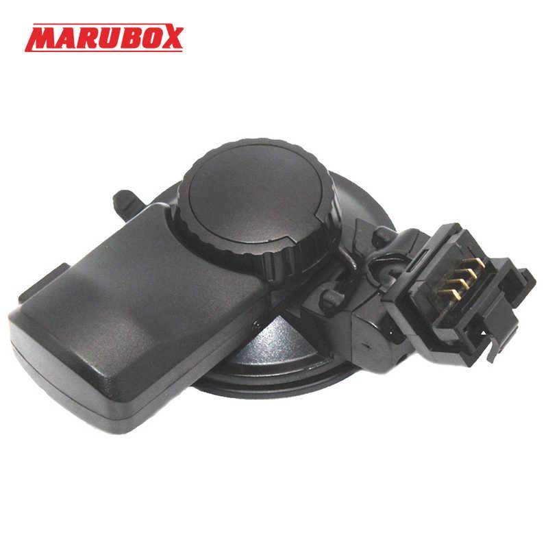 Marubox держатель для авторегистратора M330 тире Камера крепление Универсальный видеорегистратор Регистраторы подставка для SHO-ME A7 gps ГЛОНАСС RECXON DiXon Blackview A7