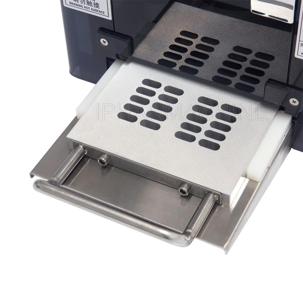 Купить с кэшбэком blister packing and sealing machine Capsule Blister Pill Blister (110V 220V)