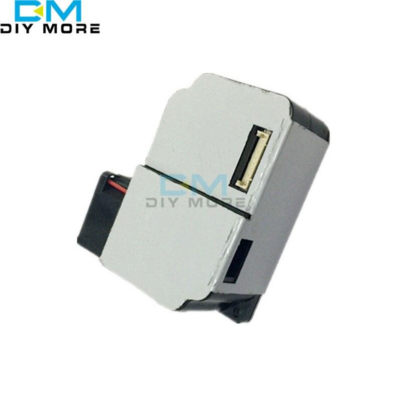 PM2.5 PM10 PMS3003 Digital Dust Smoke Laser Sensor Detection Module