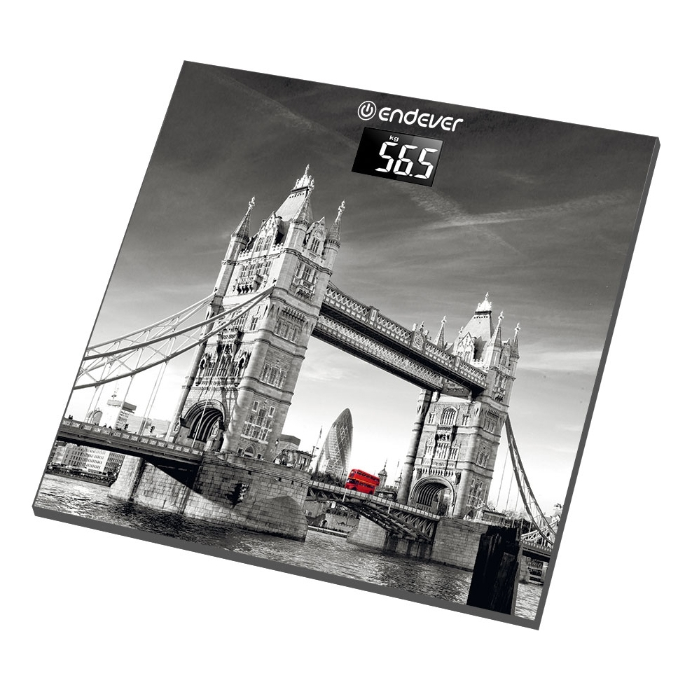 Floor scales Endever Skyline FS-541 endever skyline fs 540