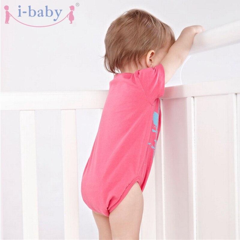 i-baby Baby Romper Жаңа туған нәрестелер - Балаларға арналған киім - фото 4