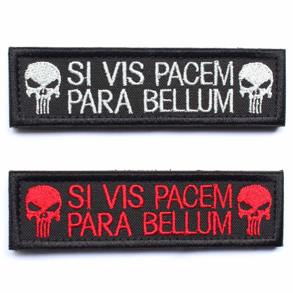 Punisher Skull Patches millitary patch American USA Thin blue line - Arts, Crafts and Sewing - Photo 5