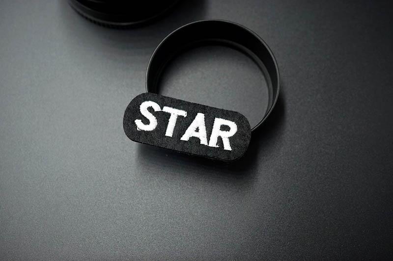 Удивительные Значки для обуви на молнии со звездами, сделай сам, для украшения одежды, нашивки для одежды