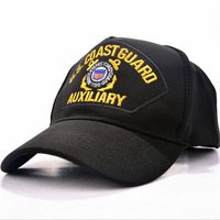 Outdoor U.S.Tactical Marines Hats Casual Sports Mens Army Letter embroidery letter Marines black Shade Baseball Caps