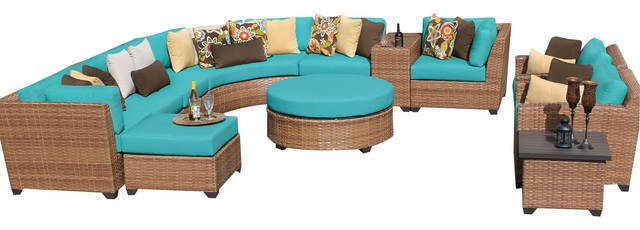 tropical-outdoor-lounge-sets
