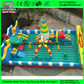 Inflatable outdoor playground toy New commercial kids fun city inflatable, inflatable amusement park