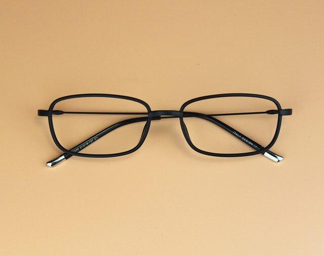 8bd8e958ab Ultem Glasses Men and Women Eyeglasses Frame Boys Girls Ultra Light Thin Eyewear  High Quality Spectacle Green Red Black 4 Colors
