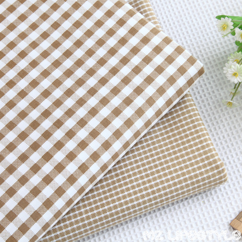 100 160cm Cotton Twill Fabric Pinted 100 Cotton Twill