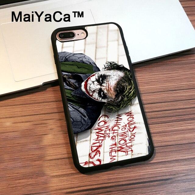 joker iphone 8 plus case