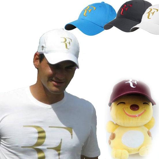 eecb505bd71 Limited Edition 2015 new tennis Roger Federer RF snapback caps baseball cap  men and women fashion casual hip hop gorras planas