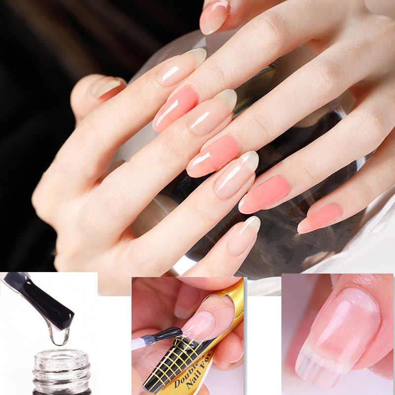 A7 48/80w Acryl Nail Kit Nail Extension Kit Alle voor Alles Gel Polish Set Manicure Gereedschappen Schoonheid art Builder Gereedschap