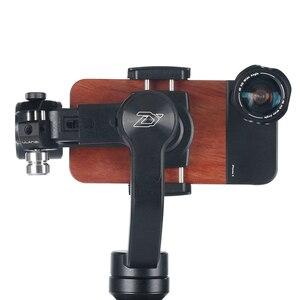 Image 3 - ULANZI PT 4 Gimbal Counterweight for DJI OSMO Mobile 2 ,ZHIYUN Smooth 4 Q,FeiyuTech Vimbal Smartphone Phone Stabilizer Balance
