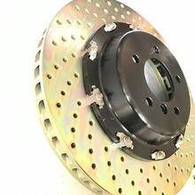 Jekit Автомобильная деталь 380*34 мм диск с центральным колокольчиком