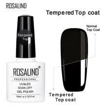 Top-Coat Nude-Gel Polish Glitter UV LED for Manicure Semi-Permanent 7ML Long-Lasting