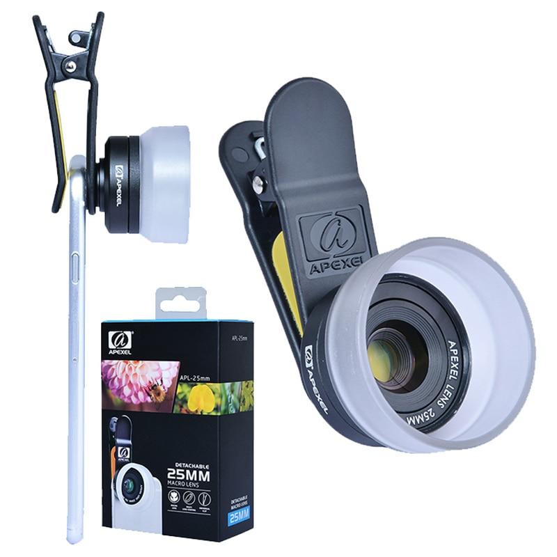 Скрытая камера крупным планом в высоком разрешении