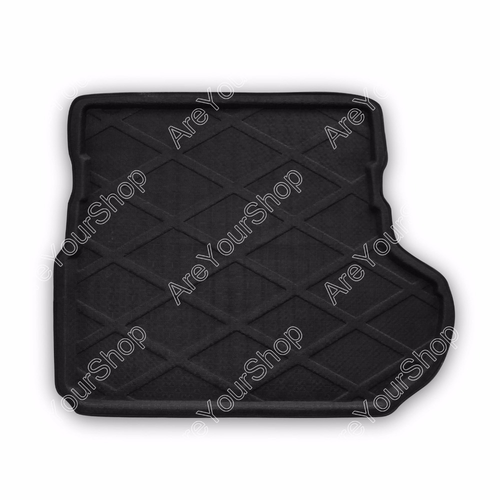 Areyourshop Auto Cargo Mat Boot liner Tray Rear Trunk Sticker Dog Pet Covers For Mitsubishi Outlander 2007 2008-2013 Decal car auto boot liner cargo mat tray rear trunk sticker for audi a4 s4 rs4 sedan 2002 2008 1pcs high quality car accessory covers