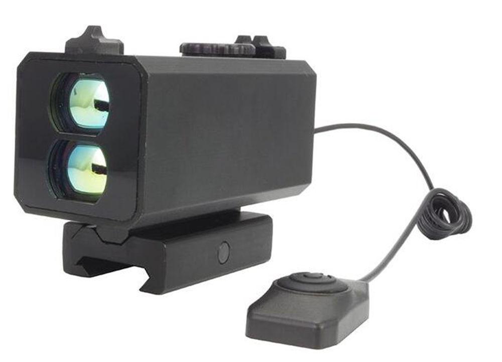 Boblov mini 700 mt laser entfernungsmesser mechanische anblick für