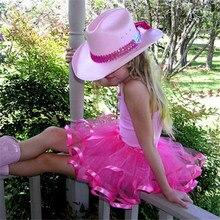 98758306086aa Bébé Fille Tutu Jupe Enfants Mignons Princesse Tulle Jupes D été Enfants  Partie Ruban Jupe Filles De Danse Pettiskirt