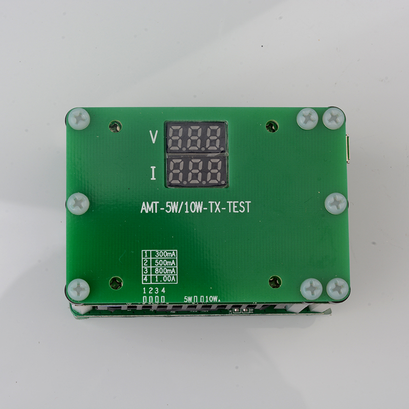 Wireless Charging Test Equipment Test and Test Wireless Charger Emission Check Wireless Aging 5W Parameter Instrument