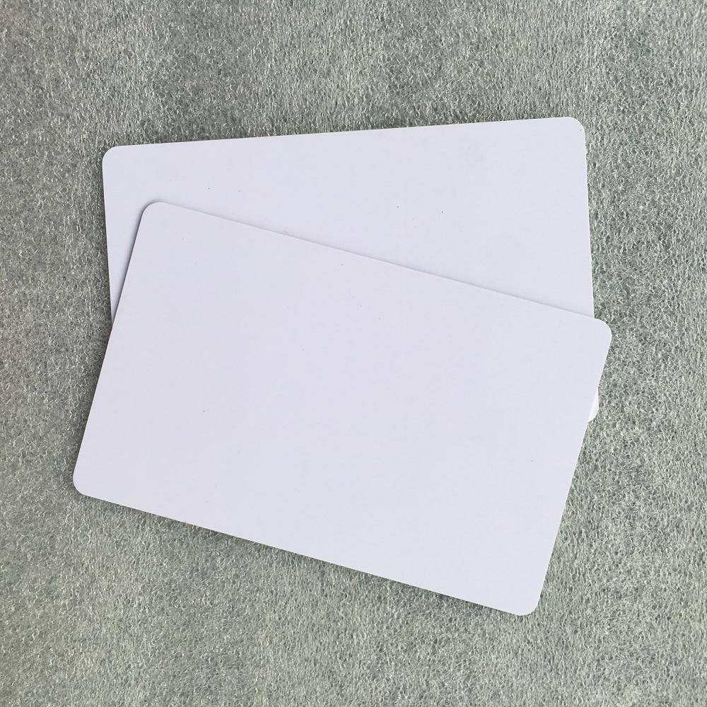 Factory Wholesale 10000pcs PVC 13.56Mhz Fudan M1S70 4k Rfid PVC Passive Card