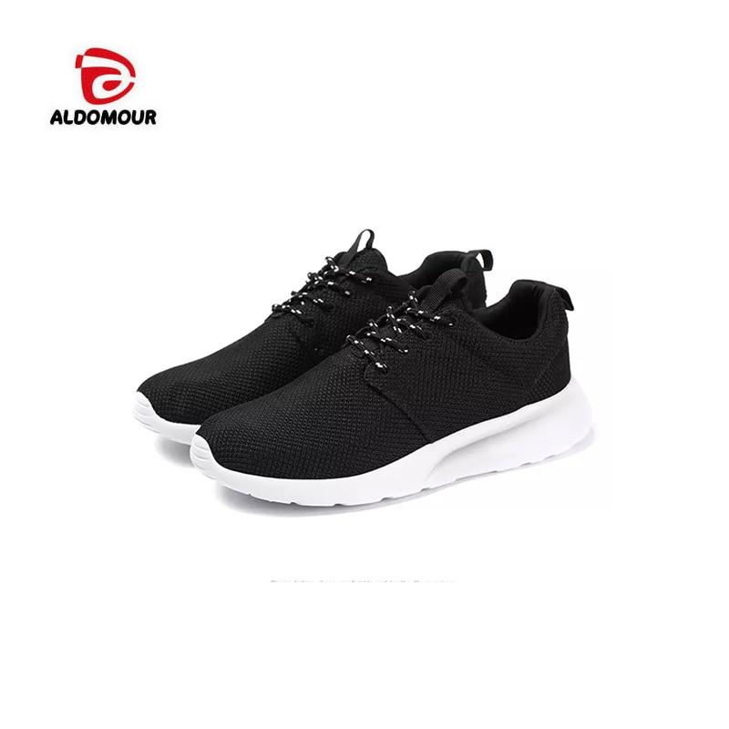 ALDOMOUR Running Shoes Sport Man ...