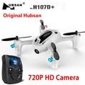 Новый Оригинальный Hubsan X4 H107D + 2.4 ГГц 4CH 6-осевой Гироскоп 5.8 Г RTF RC FPV Quadcopter Профессиональный Дрон С 720 P HD Камера