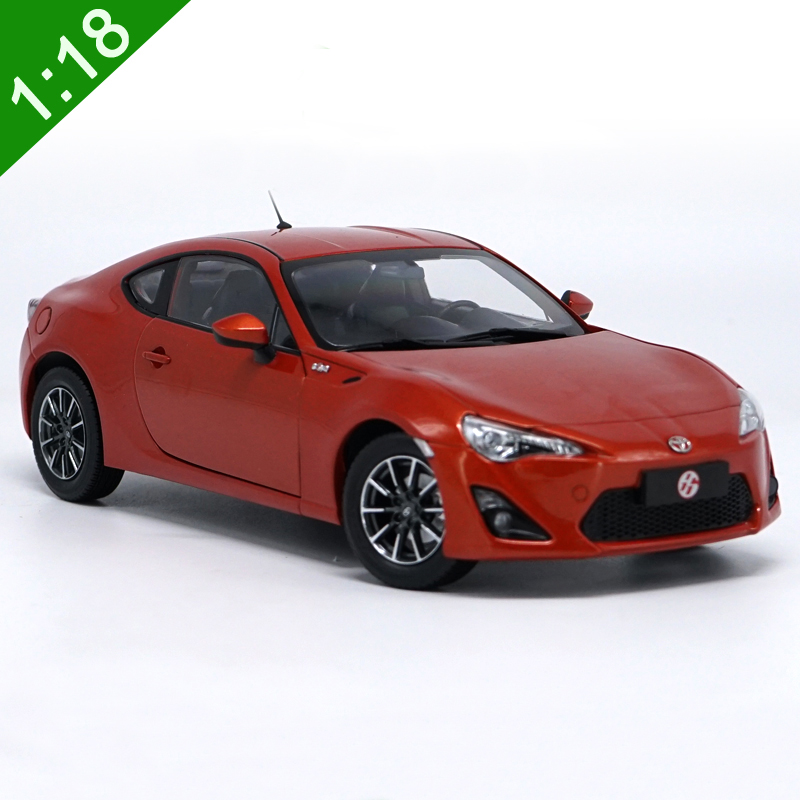 Aliexpress.com : Buy New 1:18 TOYOTA GT 86 Alloy Sports