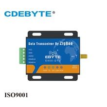 Zigbee CC2530 Module E800 DTU (Z2530 485 20) RS485 240MHz 20dBm Mesh Network  Ad Hoc Network 2.4GHz Zigbee rf Transceiver