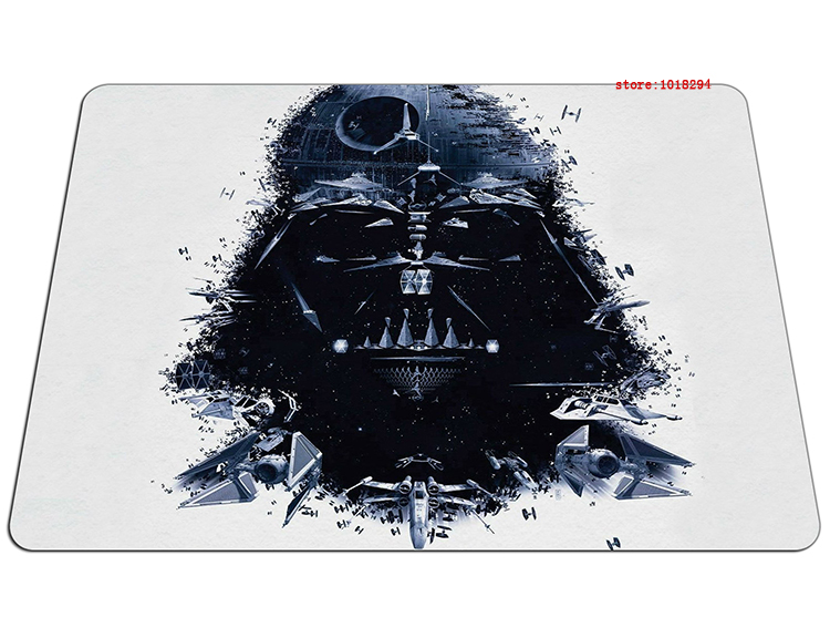 Star Wars mouse pad best seller gaming mousepad Popular gamer mouse mat pad game computer desk padmouse keyboard large play mats