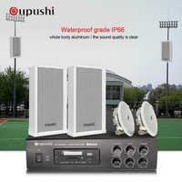 Głośnikowy system powiadamiania; tło system muzyczny; etap system do konferencji; bezpłatny projekt systemu dla KTV system kina domowego system