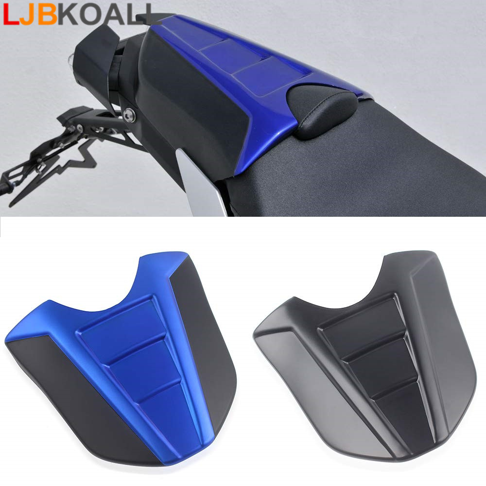 MT10 FZ10 ABS Motorcycle Rear Seat Cover Cowl Tail Solo Seat Pillion Fairing For Yamaha FZ 10 MT 10 FZ-10 MT-10 2016 2017 2018
