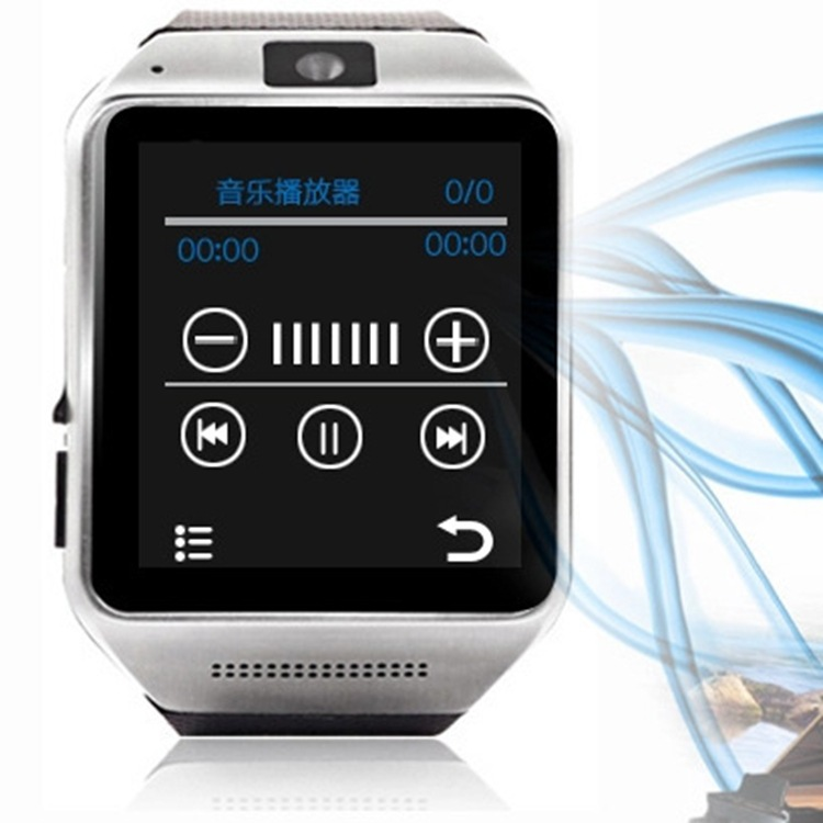 ФОТО new 2017 smart wear watch phone GV08