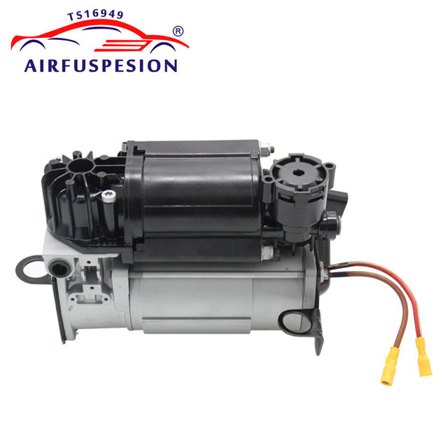 fit for Audi A6 4B C5 Allroad Air Suspension Compressor Pump Air Pump 4Z7616007 4Z7616007A 2000-2006
