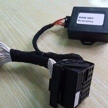Для BMW НБТ стерео система со спутниковой навигацией модернизация/адаптер/эмулятор F20 F21 F22 F23 F26 баночный фильтр