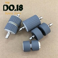 1set*L2707 60001 L2707A Automatic Document ADF Feeder Roller Replacement Kit for HP Scanjet 5000 Scanjet Ent 7000 7000n
