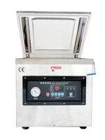 DZ400T Desktop Vacuum packing machine vacumm sealer tea bag machine box packing machine