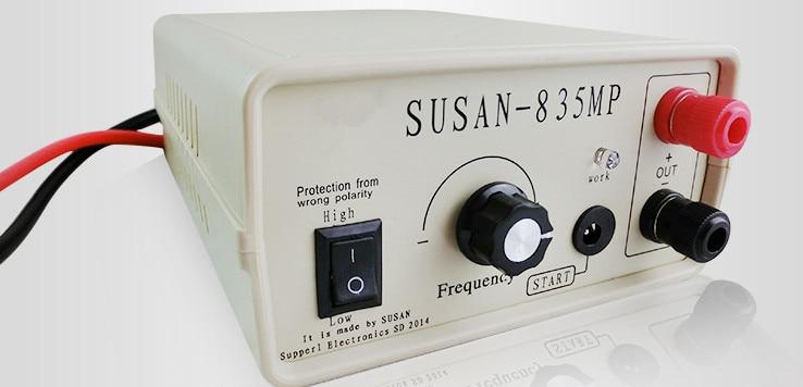 FREE SHIPPING SUSAN-835MP High Power Inverter