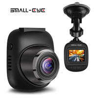 SMALL EYE 1.5LCD Dash Cam Loop Recording FHD 1080P Car DVR Novatek 96223 150 degree wide angle Car Camera Recorder Registrar
