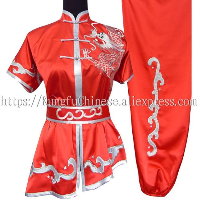 Wu Shu Uniform 21
