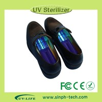 China Good Wholesale Shoe Deodorizer Uv Light Sanitation